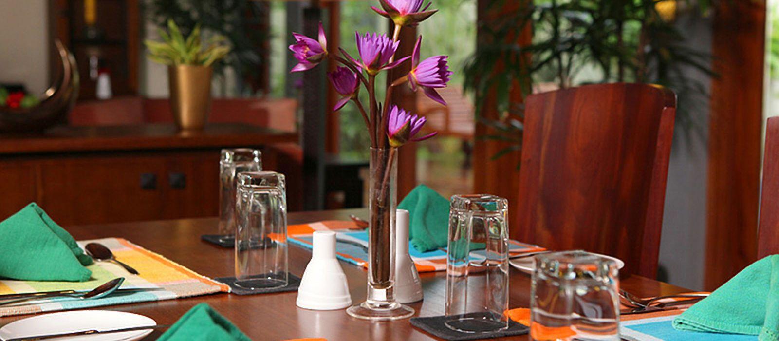 Hotel Serene Pavilions Sri Lanka