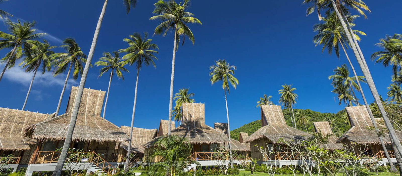 Hotel Phi Phi Island Village Beach Resort Thailand