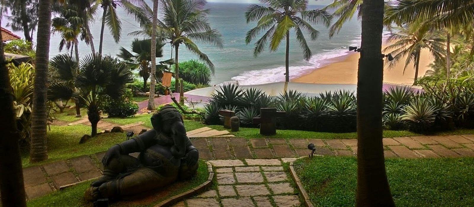 Hotel Niraamaya Retreats Surya Samudra Islands & Beaches