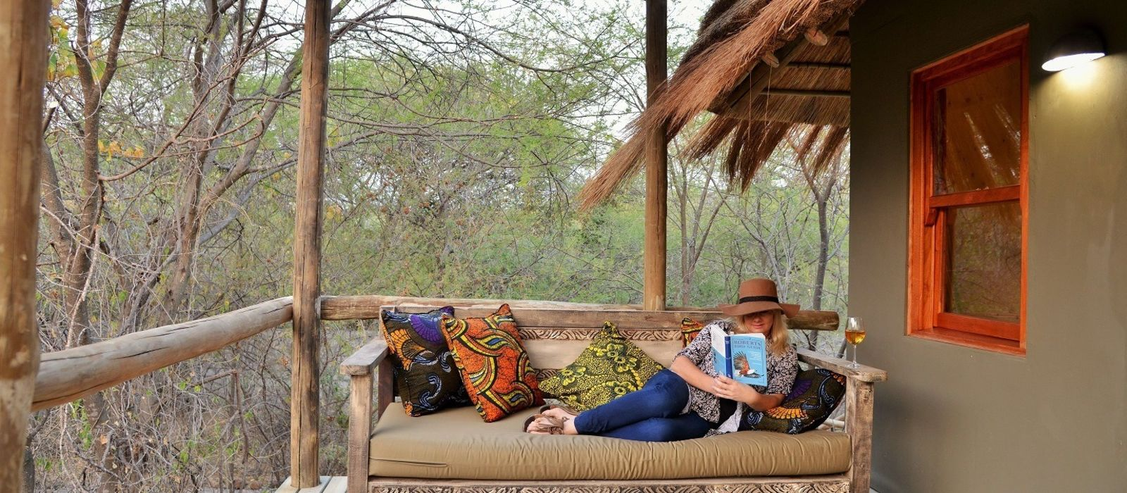 Botswana and Victoria Falls: Safari Magic Tour Trip 2