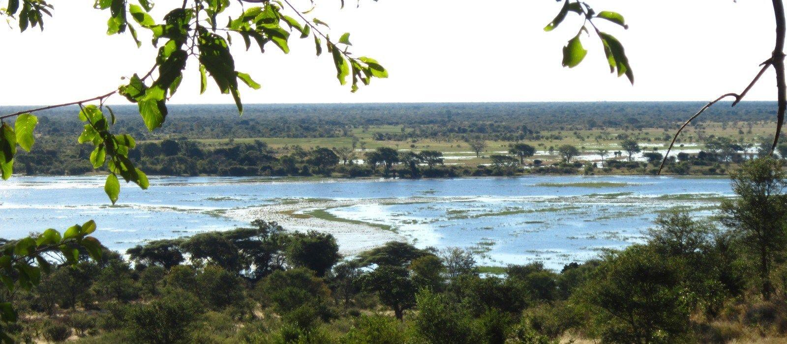 Botswana Luxusreise: Wasserwelten, Wüste & Sternenhimmel Urlaub 4