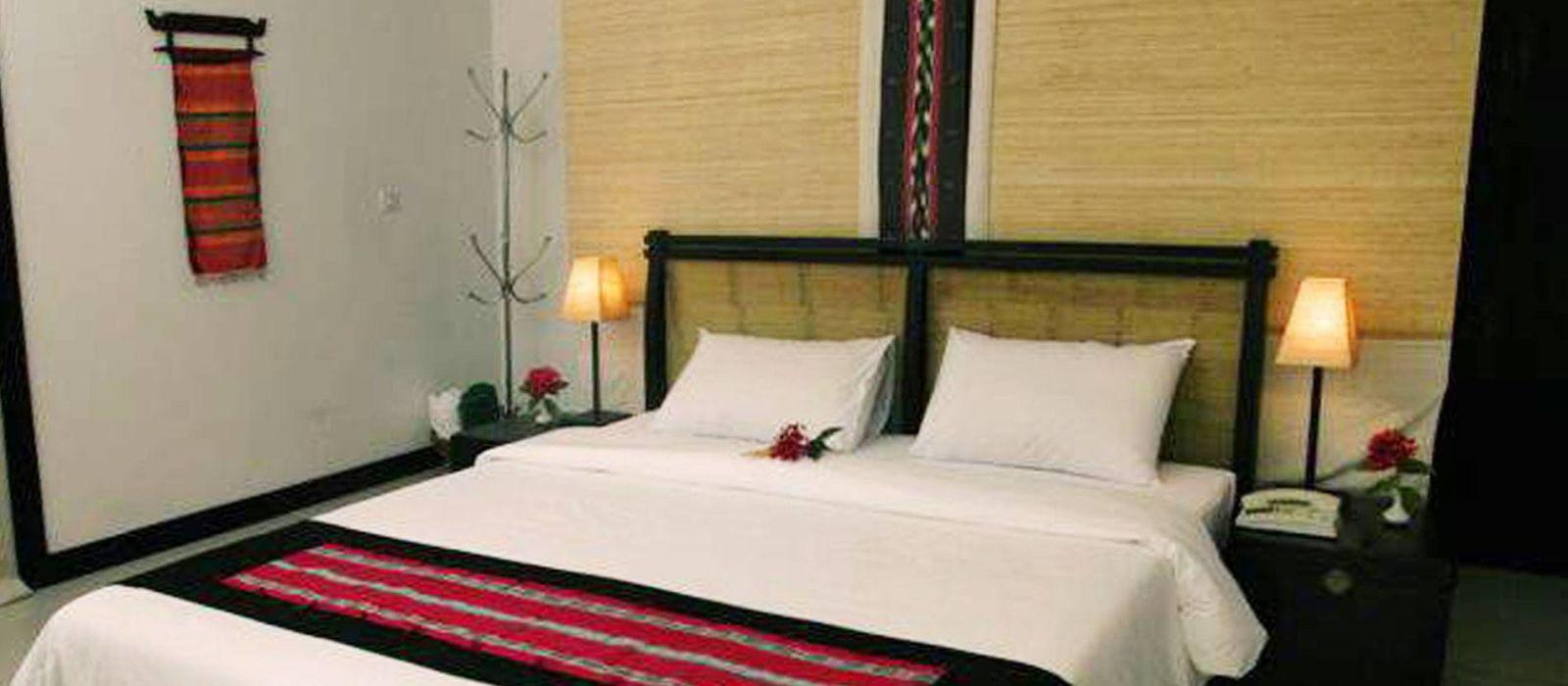 Hotel La Maison dAngkor Cambodia