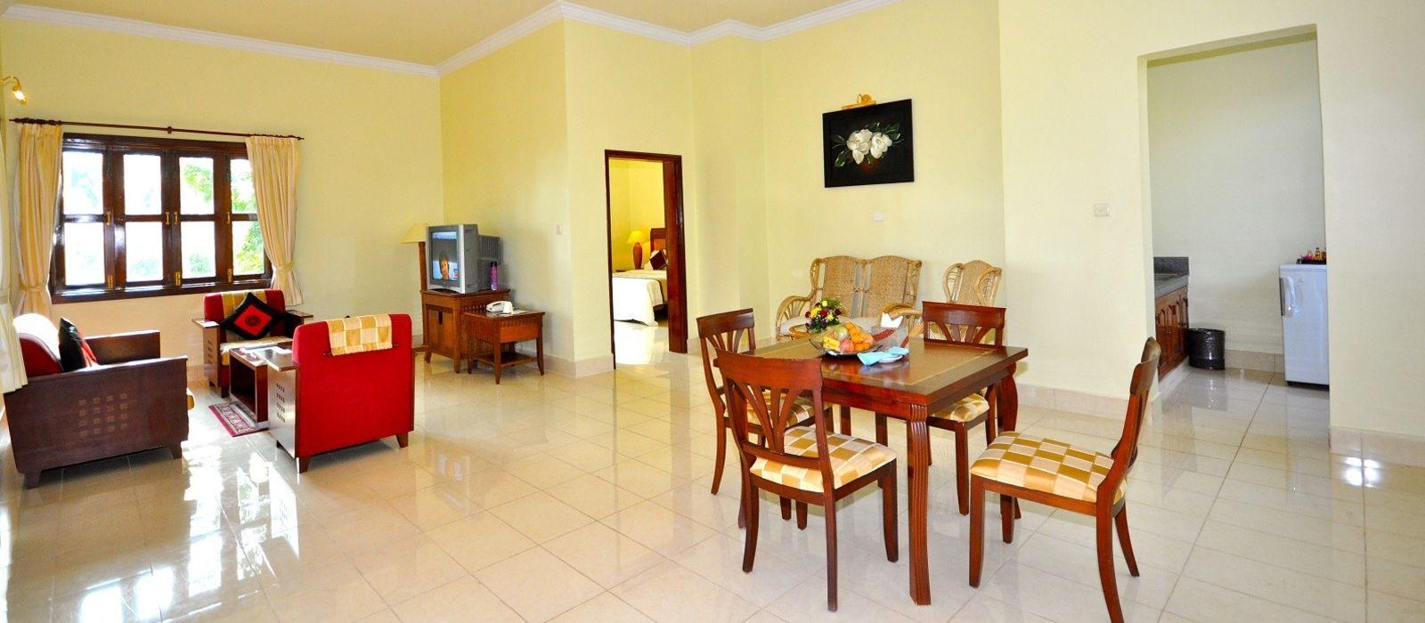 Hotel Sokha Beach Resort Cambodia