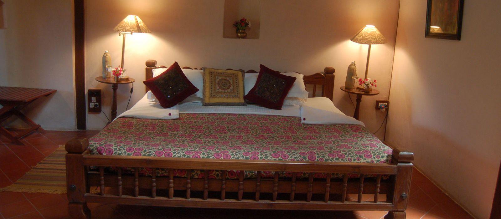 Hotel Ahilya Fort Nordindien