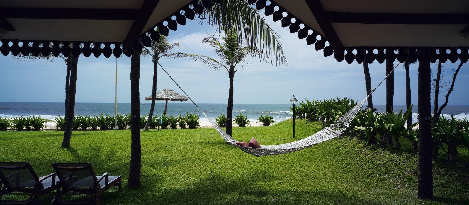 Hotel Vivanta by Taj – Fishermans Cove South India