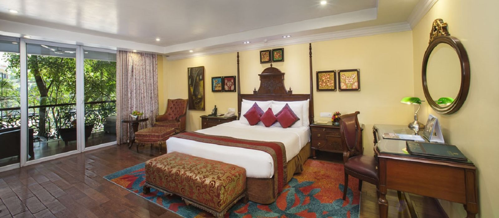 Hotel Mayfair Gangtok East India