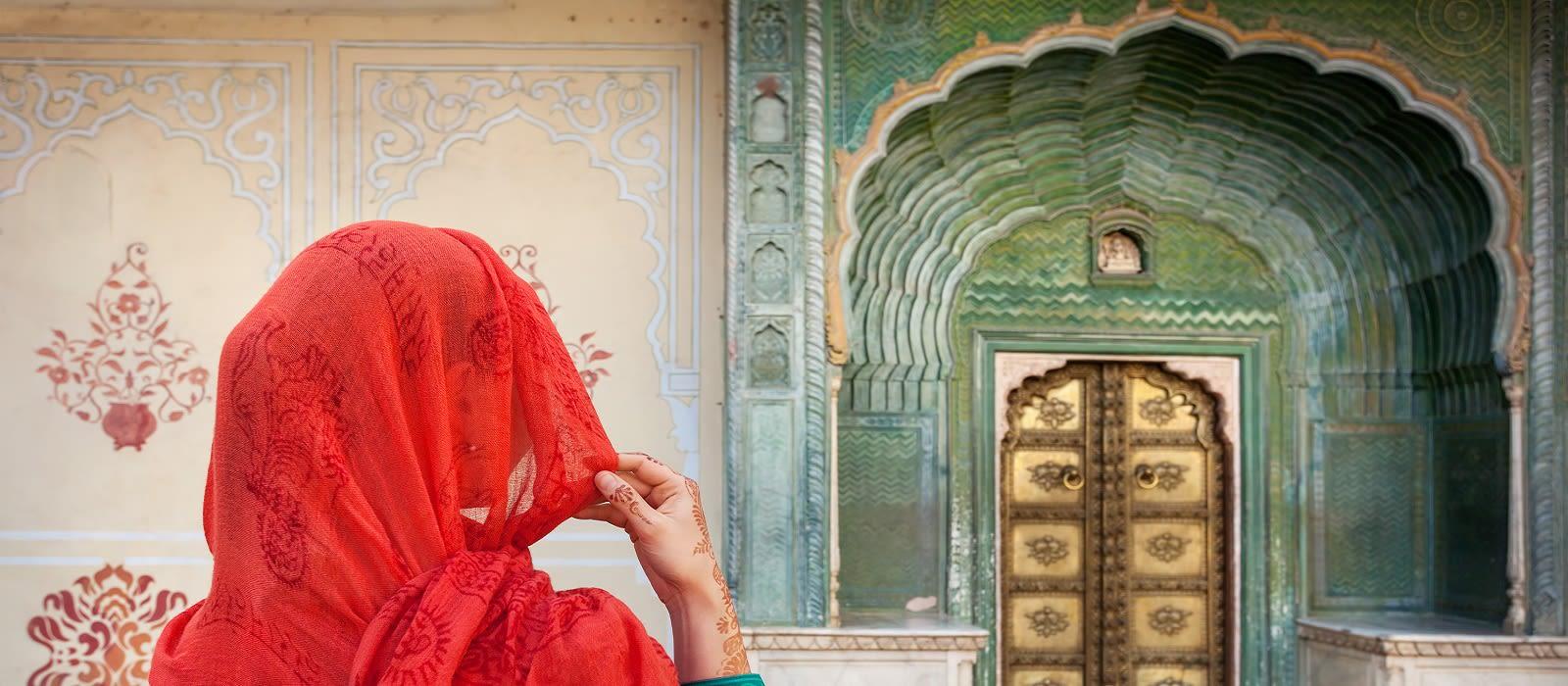 Destination Jaipur North India