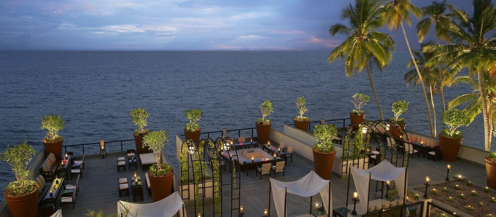 Hotel The Leela Kovalam Islands & Beaches