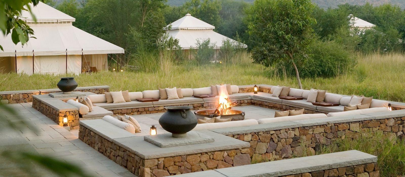 Oberoi Exklusiv: Royales Rajasthan und Safari Abenteuer Urlaub 5