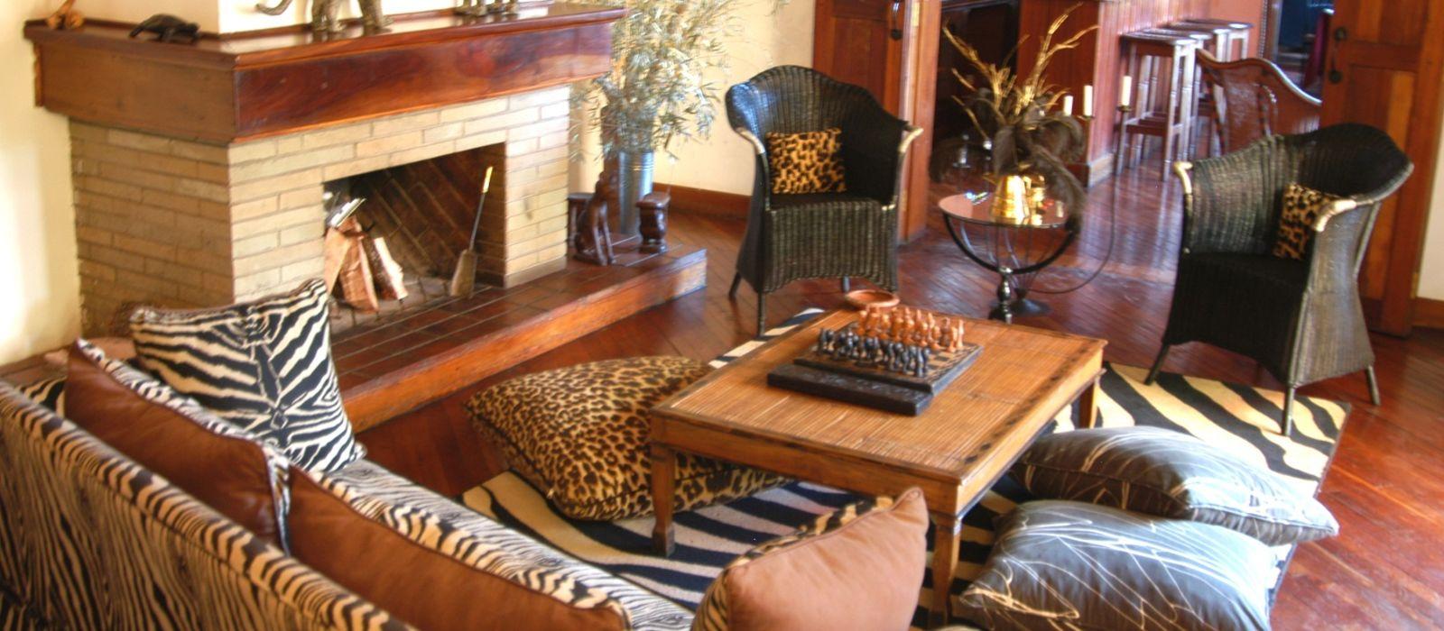 Hotel Macushla House Kenya
