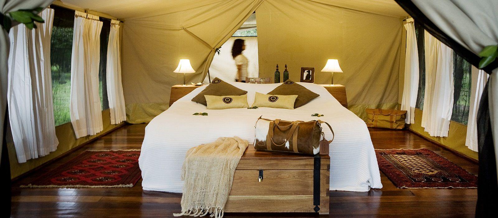 Hotel Karen Blixen Camp Kenya