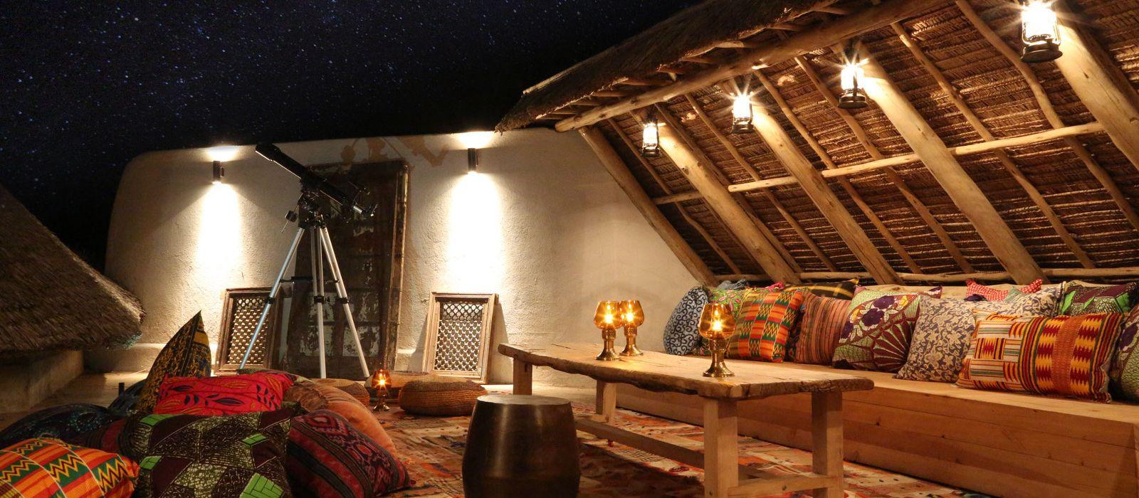 Hotel Finch Hattons Kenia