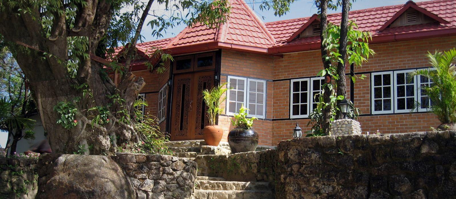 Hotel Mountain Top (Kyaiktiyo) Myanmar