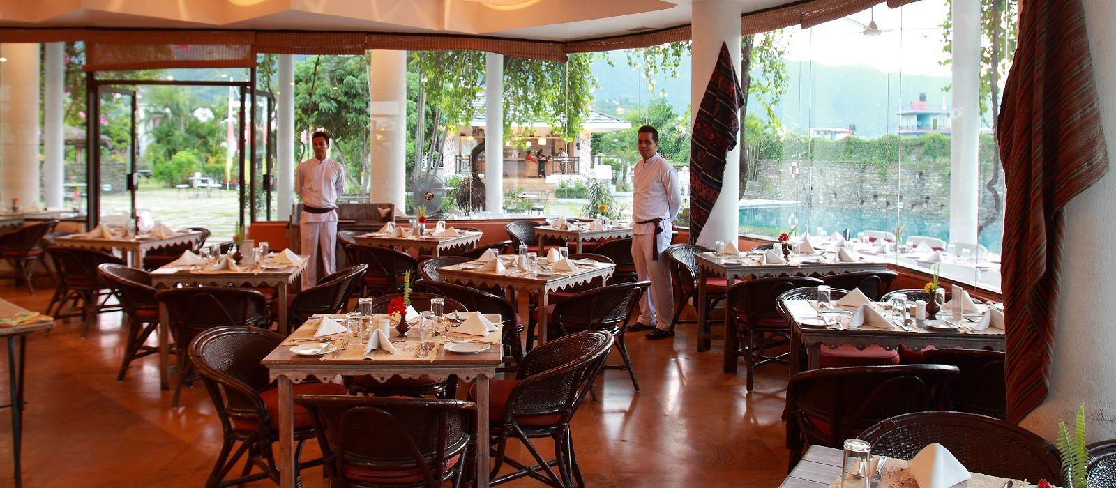 Hotel Shangri-La Village Nepal