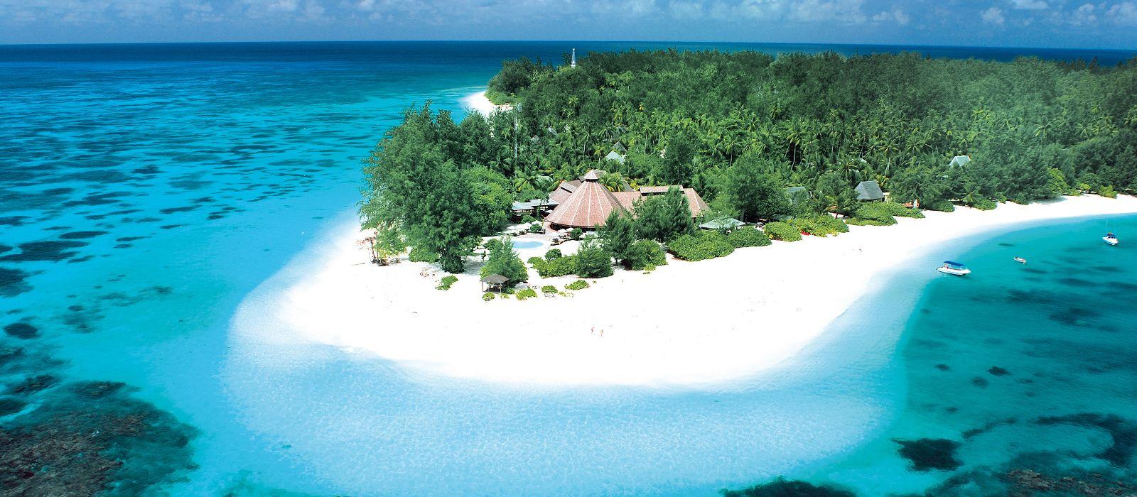 Seychelles Tours & Trips 1