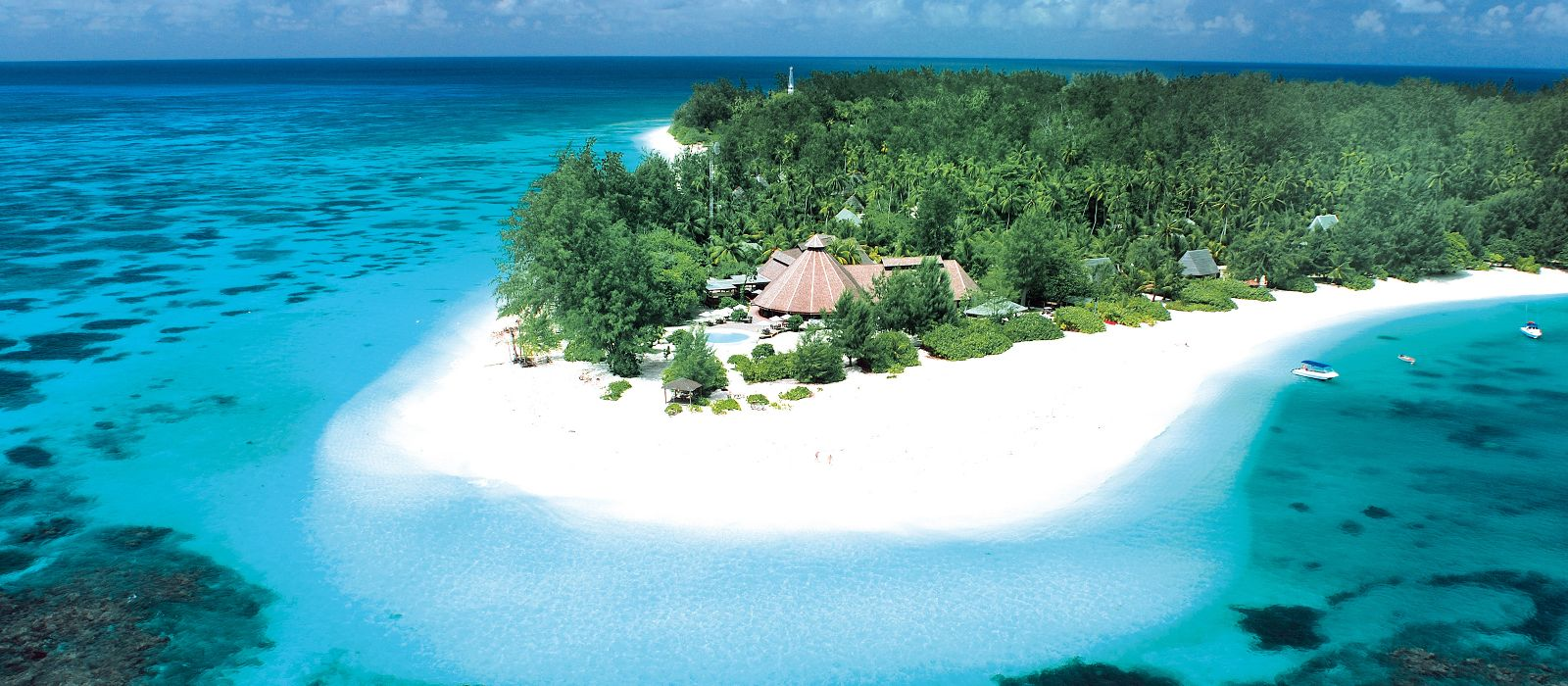 Seychelles Tours & Trips