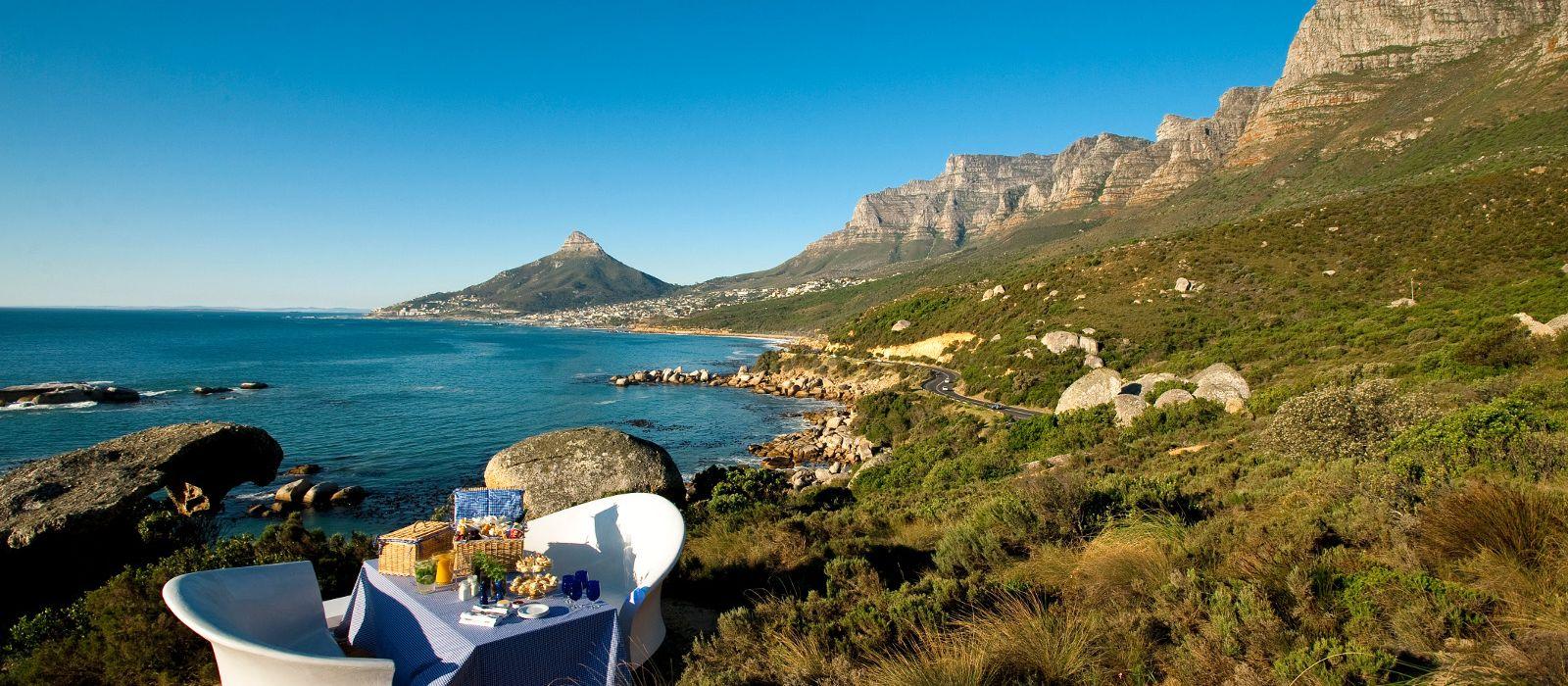 Südafrika: Kapstadt, Westkap und Krüger Nationalpark Urlaub 4