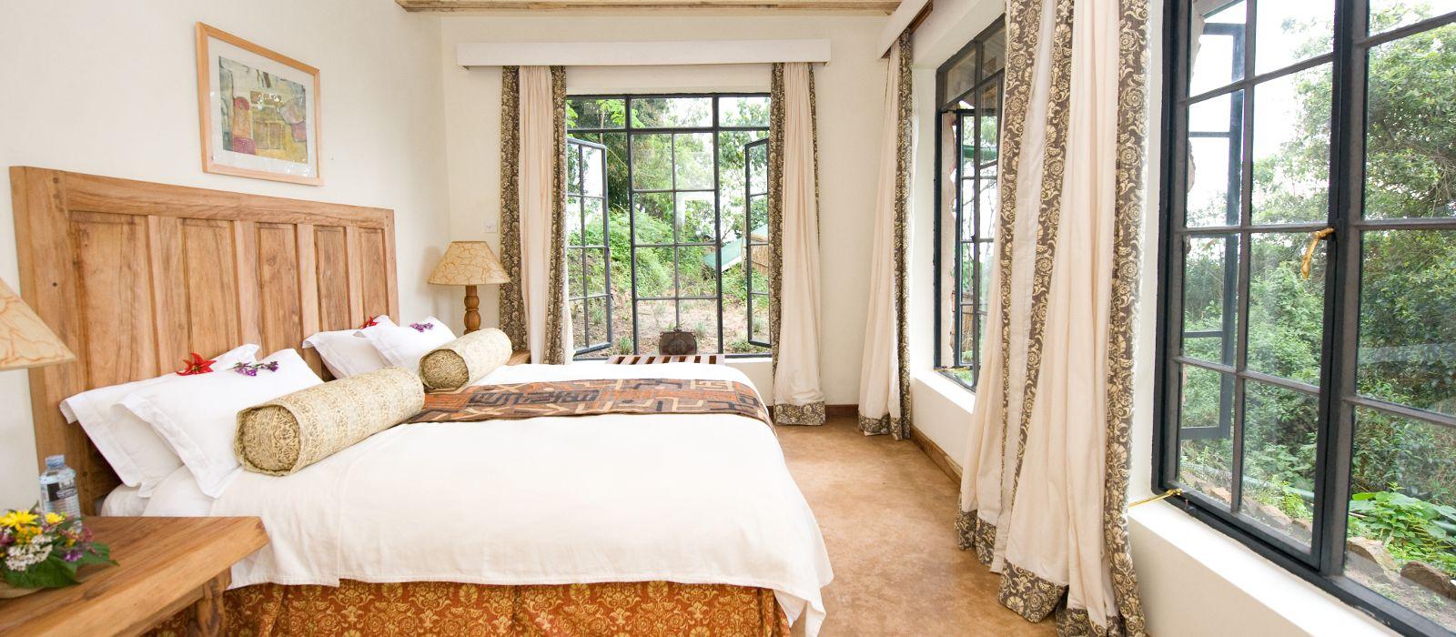 Hotel Clouds Estate Südafrika