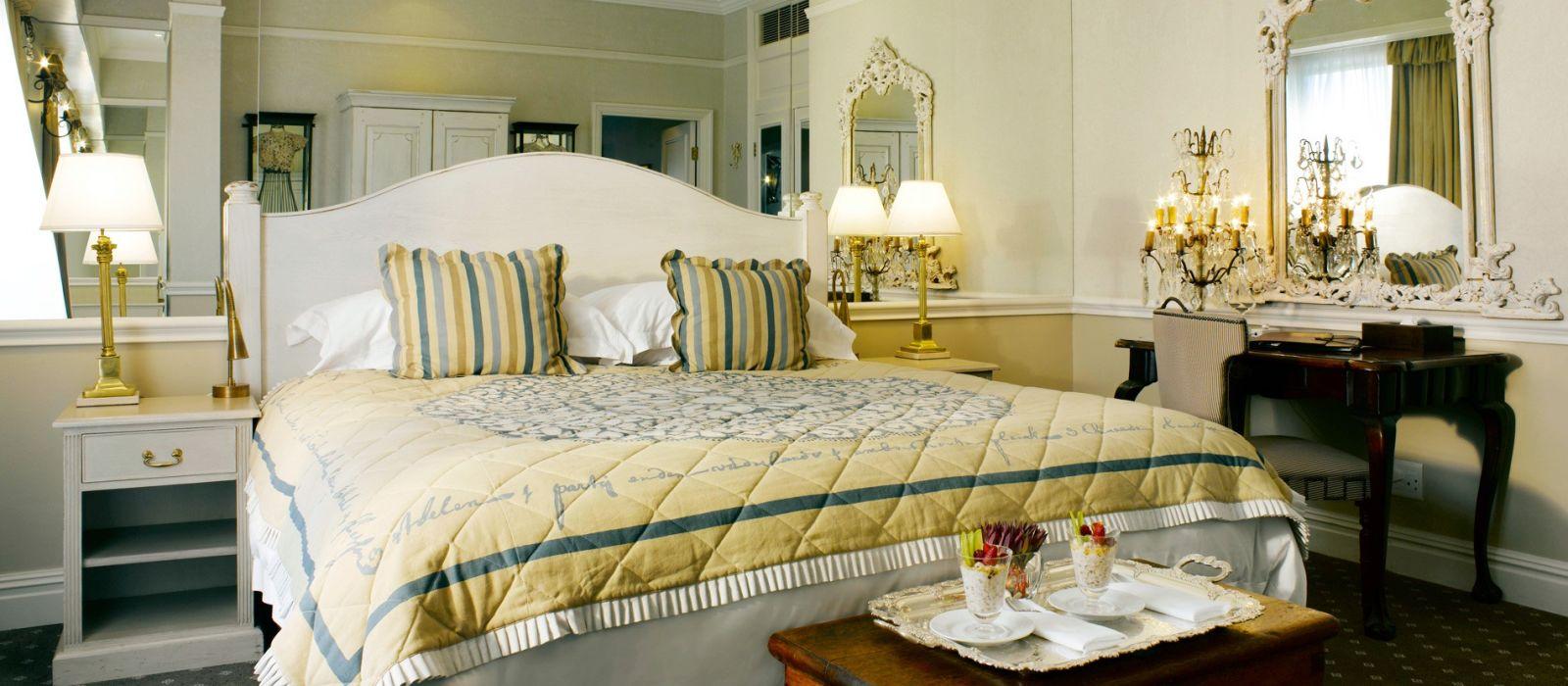 Hotel Cape Grace South Africa