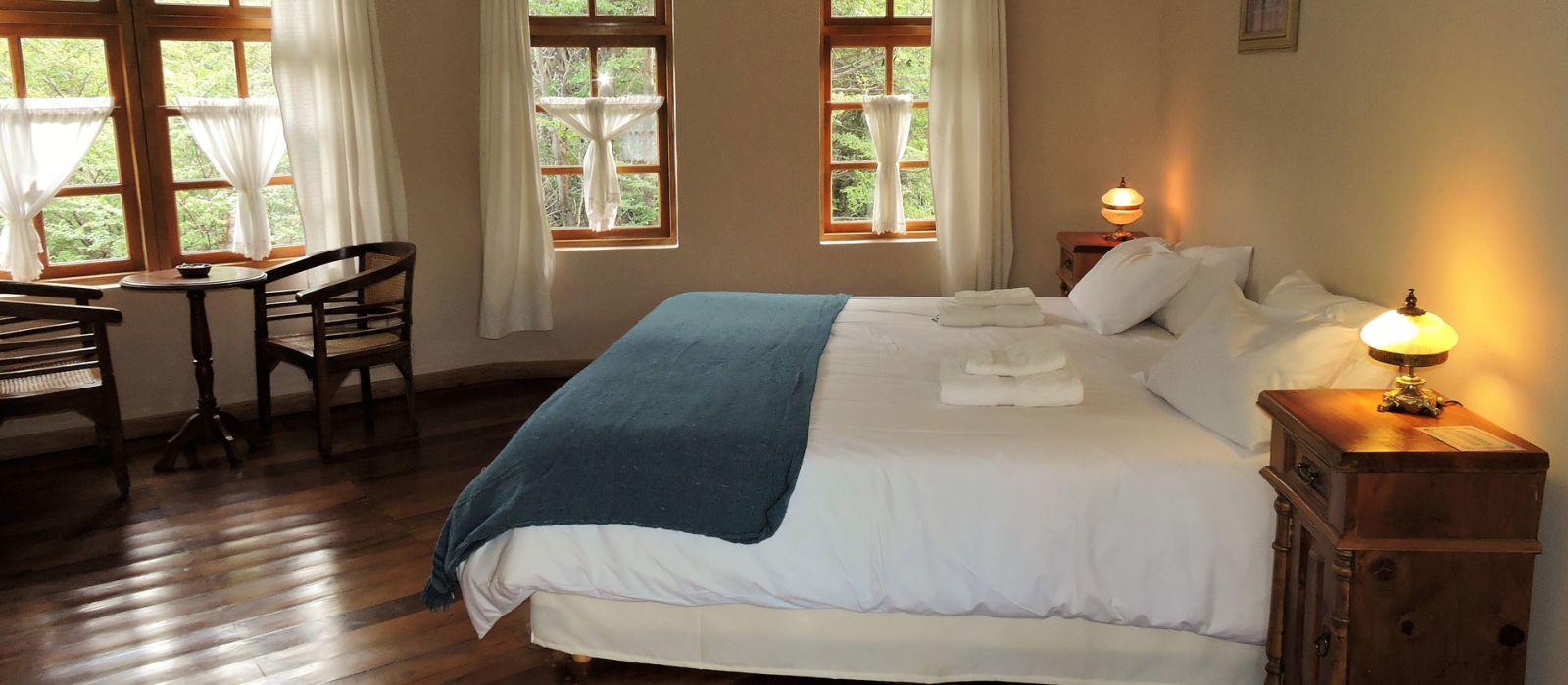 Hotel Hosteria El Pilar Argentinien