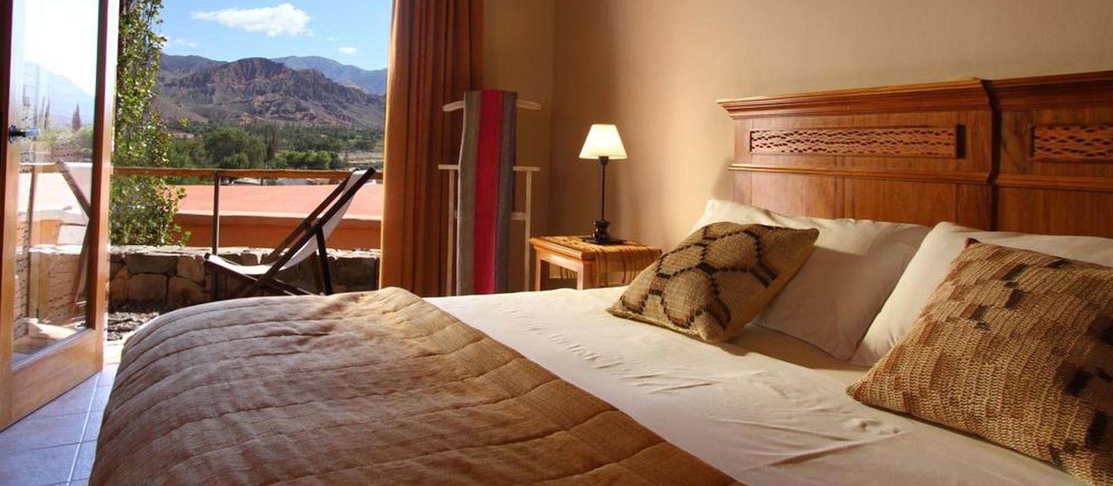 Hotel Las Terrazas Argentinien