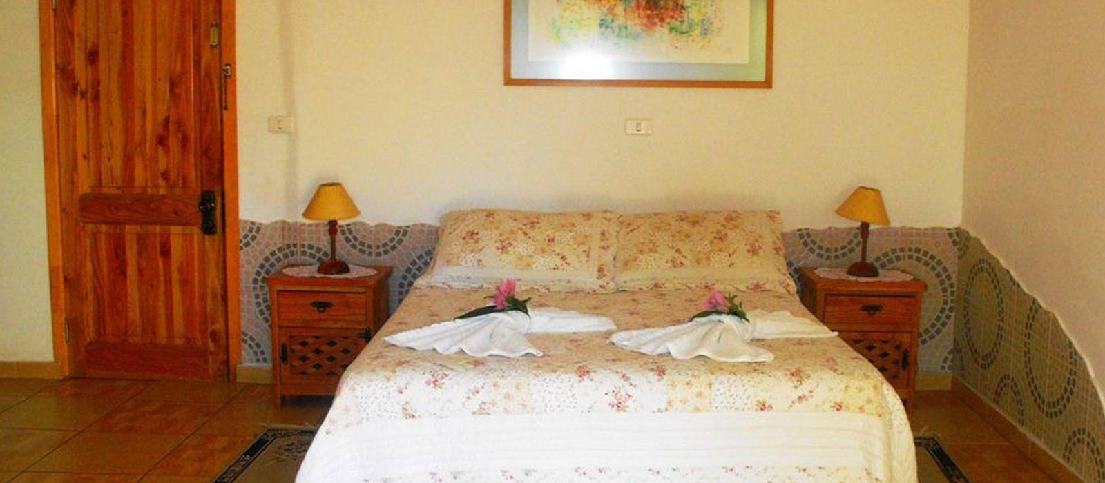 Hotel  Gomero Chile