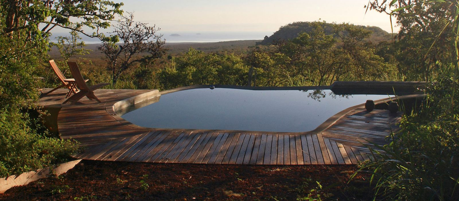 Hotel Galapagos Safari Camp Ecuador/Galapagos