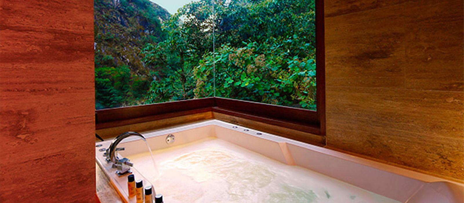 Hotel Sumaq Peru