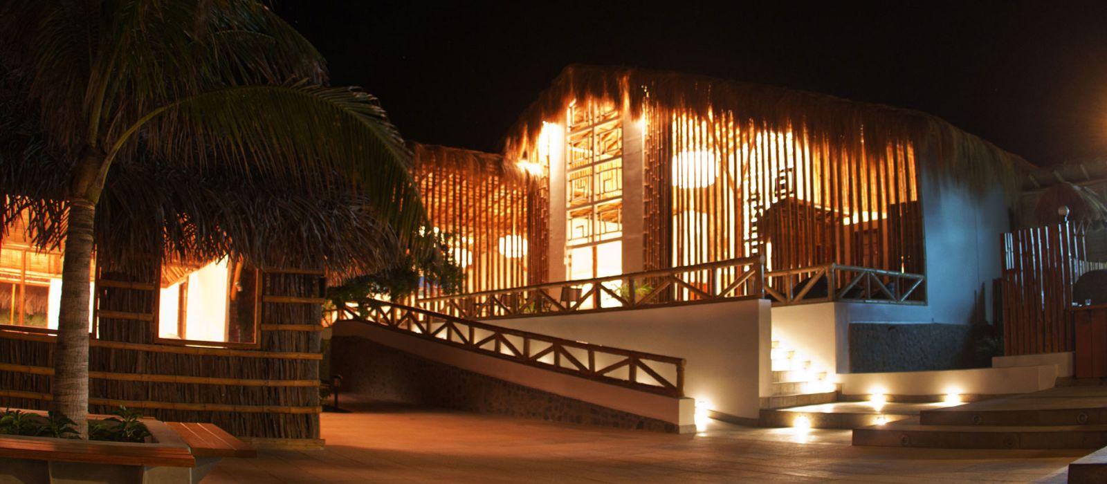 Hotel Aranwa Vichayito Peru