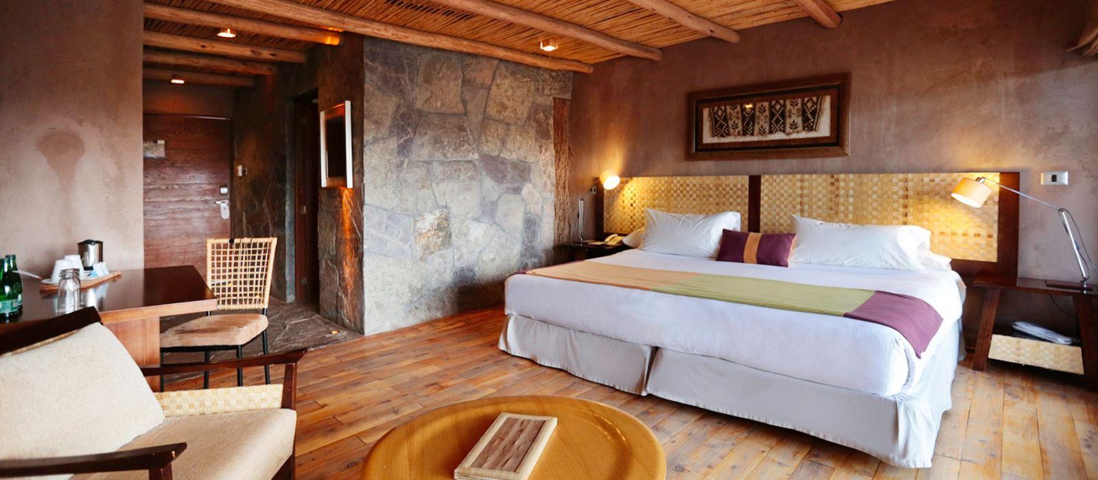 Hotel Cumbres San Pedro de Atacama Chile