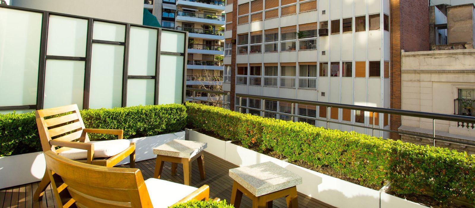 Hotel Serena  Buenos Aires Argentina