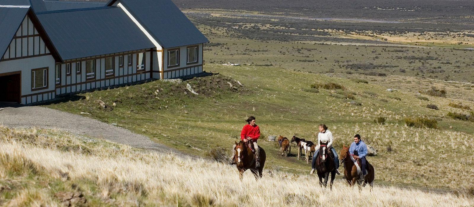 Argentina: South Patagonia Tour Trip 5