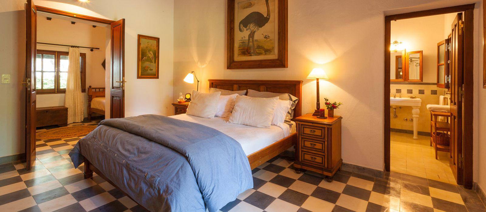 Hotel Estancia Rincón del Socorro Argentina