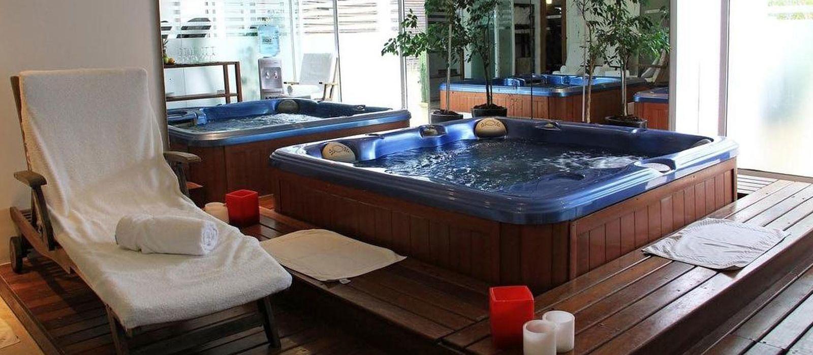 Hotel AWA  Uruguay