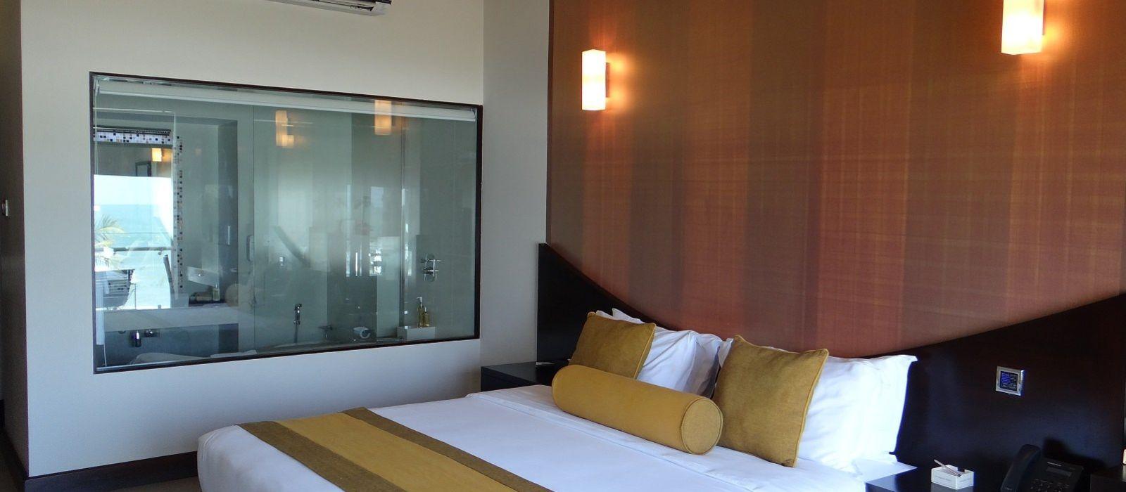 Hotel Shinagawa Beach Resort Sri Lanka