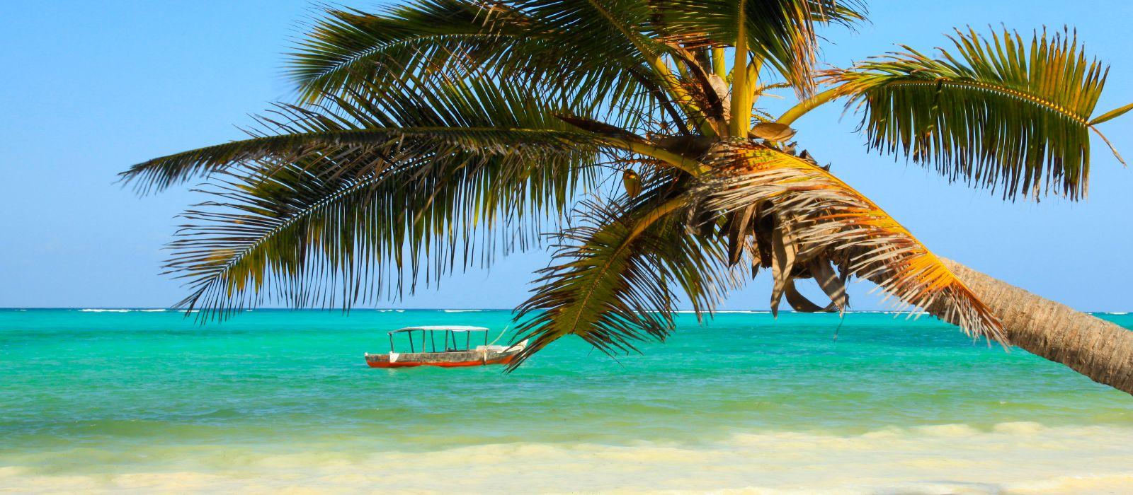 Kenia und Tansania: Kamel Trekking und Strandurlaub Urlaub 4