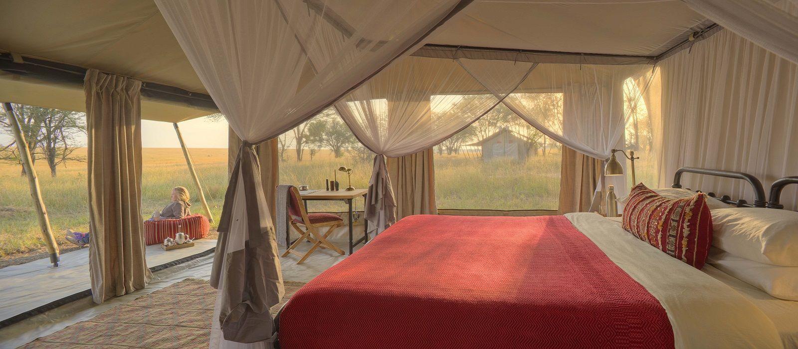 Hotel Kimondo Migration Camp (South) Tanzania