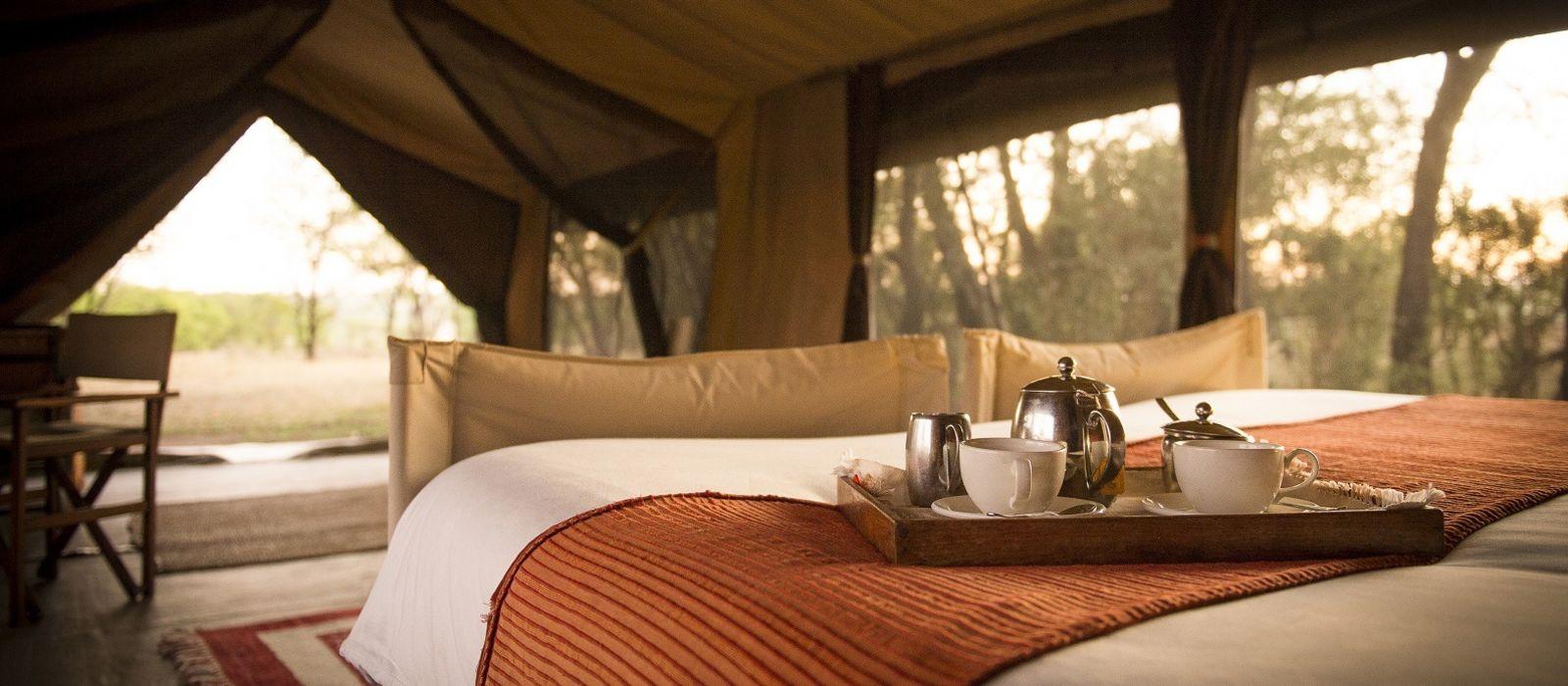 Hotel Olakira Camp N Tanzania