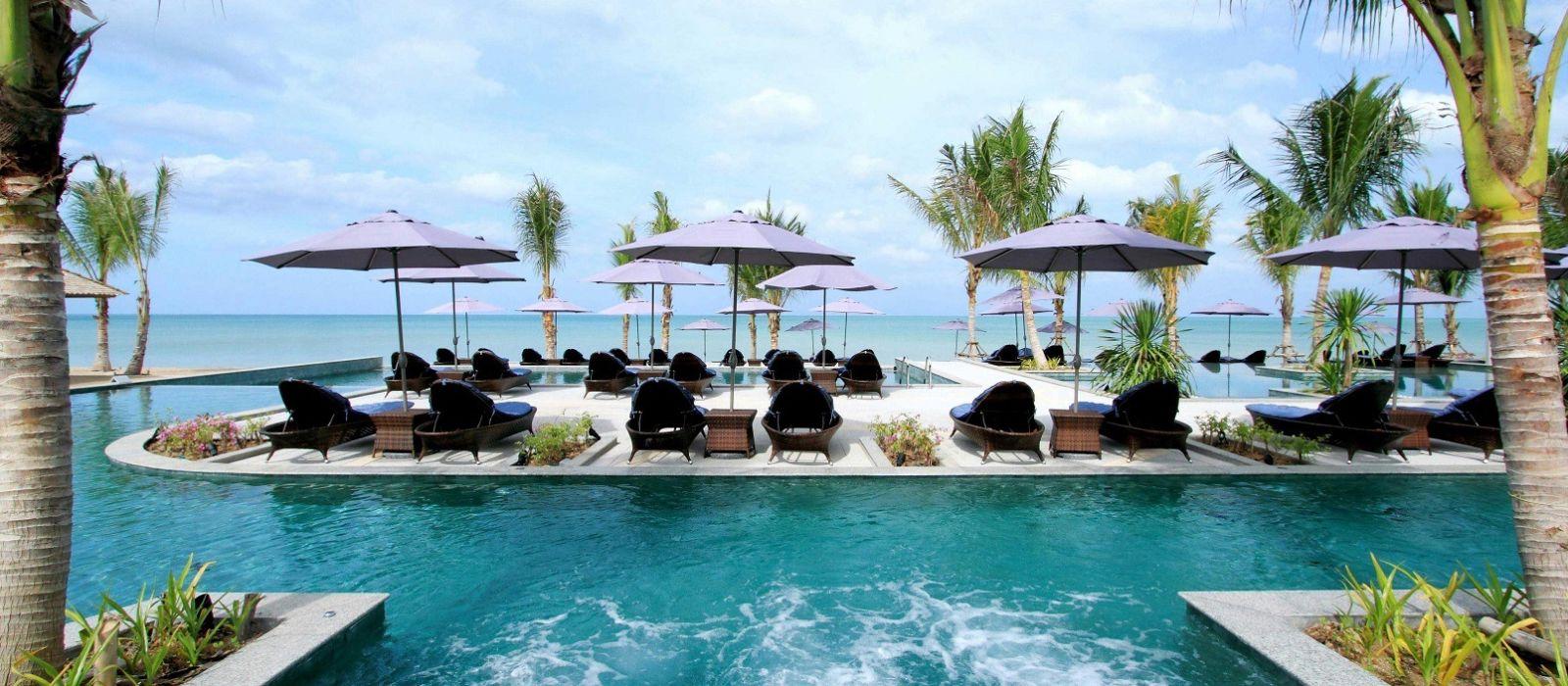 Hotel Beyond Resort Khaolak Thailand