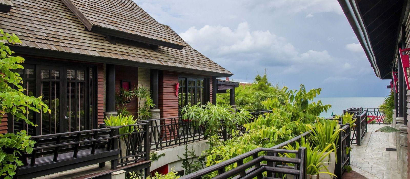 Hotel Kirikayan Boutique Resort Thailand
