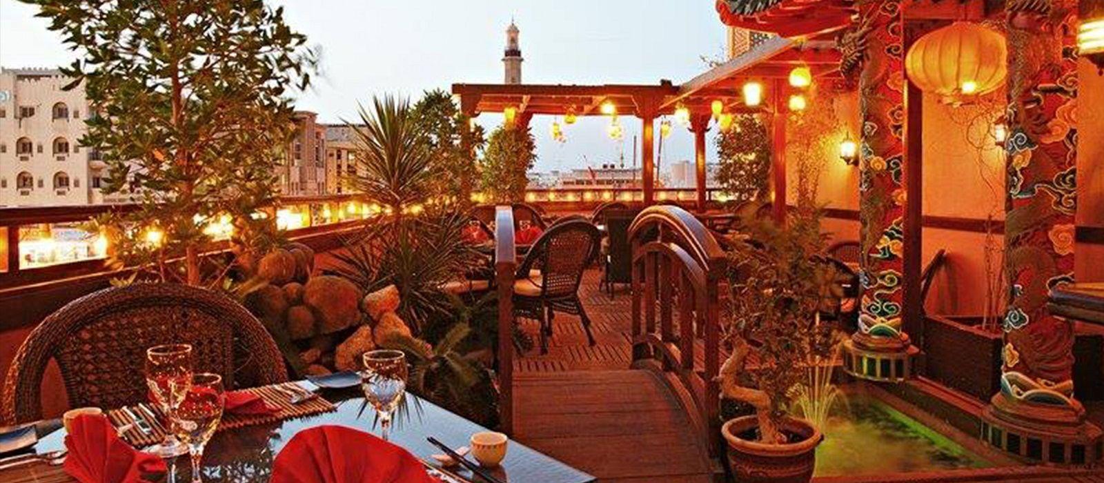 Hotel Arabian Courtyard  & Spa United Arab Emirates