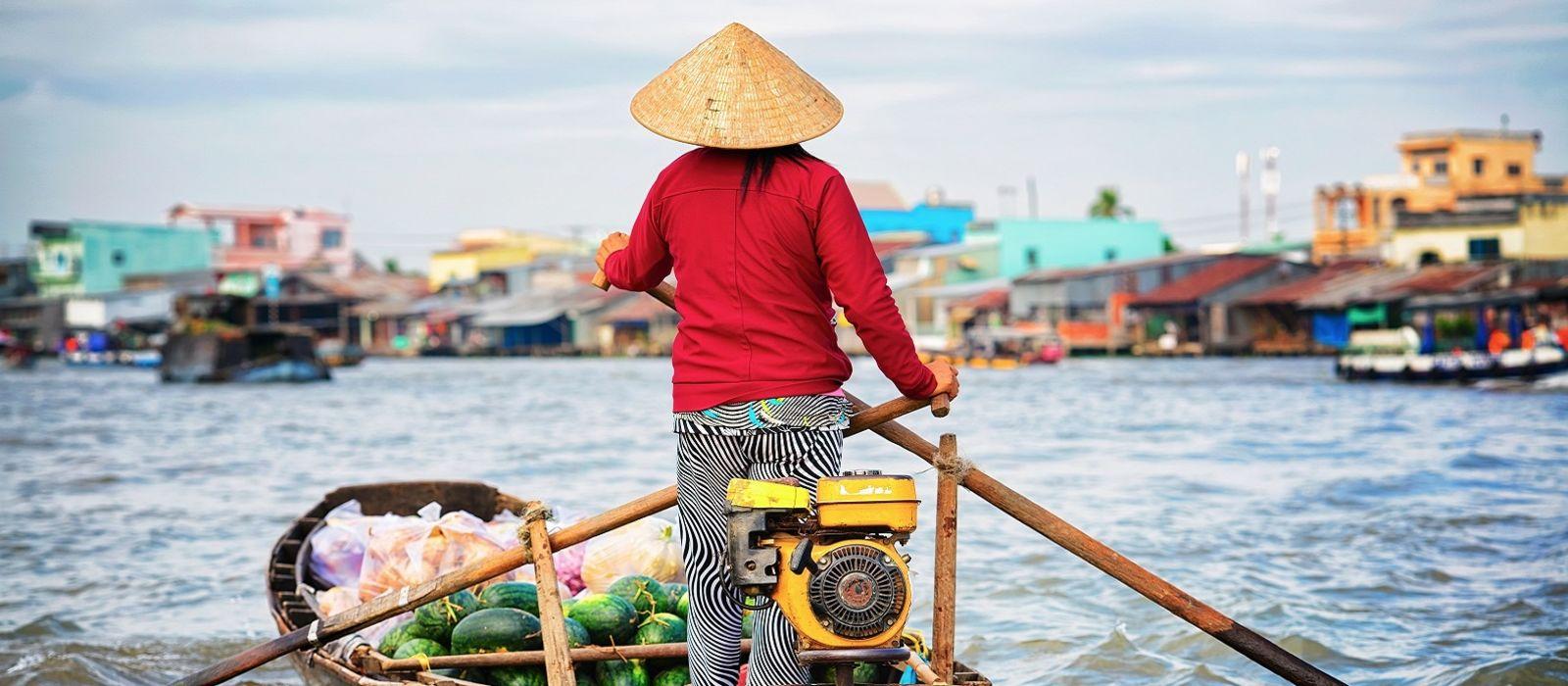 Classic Vietnam for Foodies Tour Trip 1