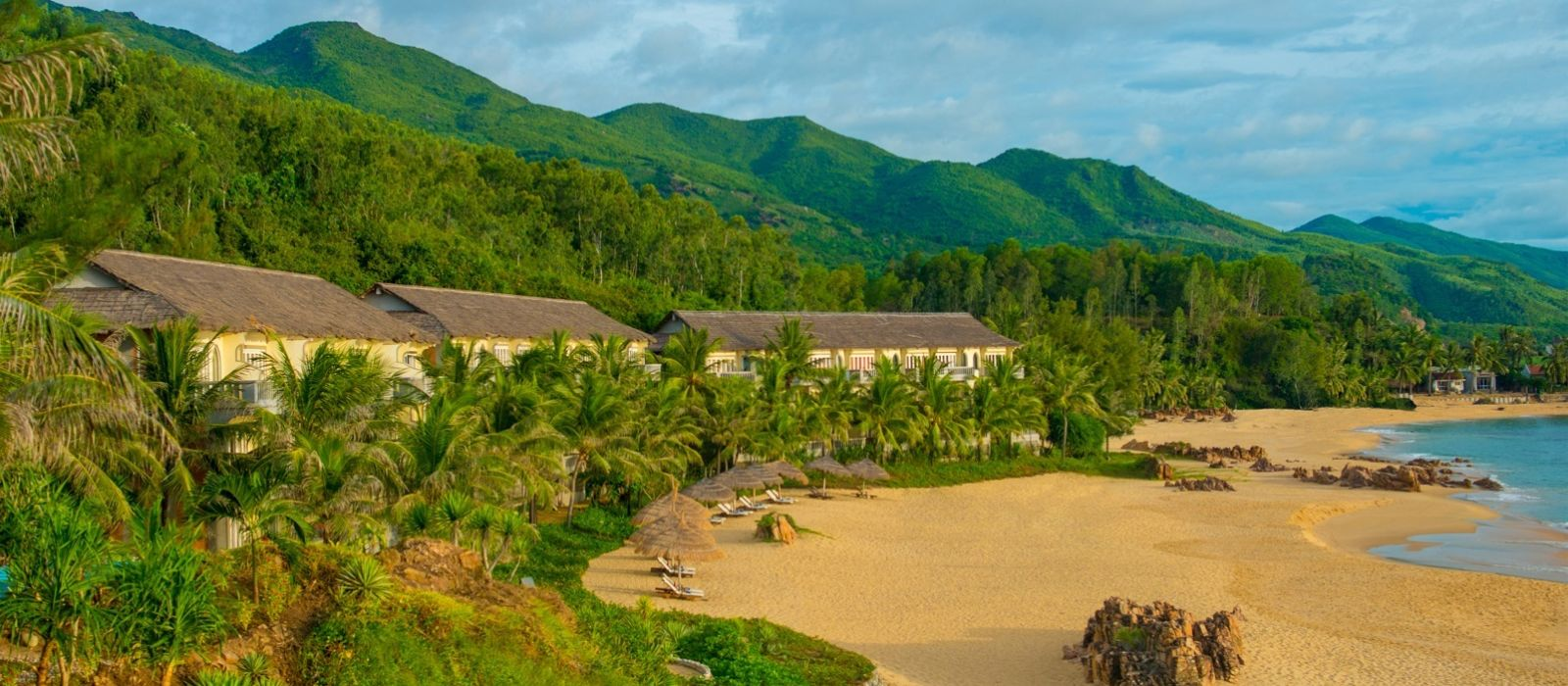 Hotel Avani Quy Nhon Resort & Spa (Qui Nhon) Vietnam