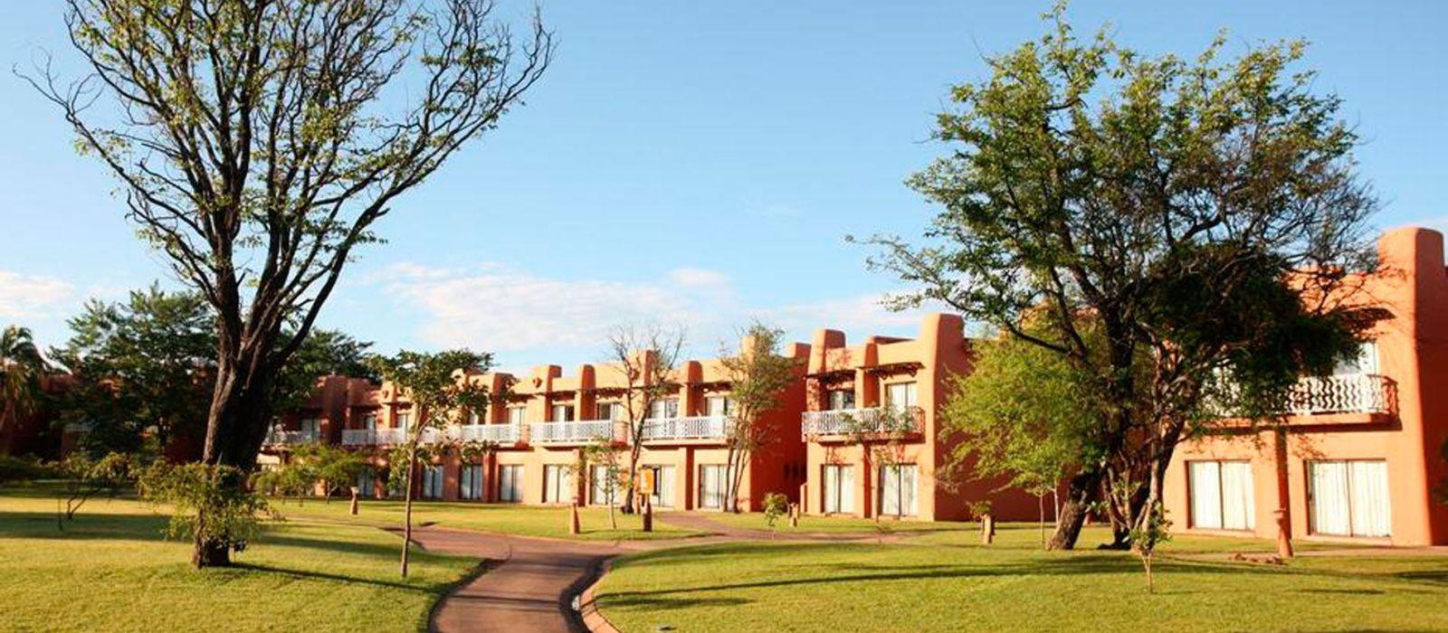 Hotel Anantara Avani Victoria Falls Resort Zambia