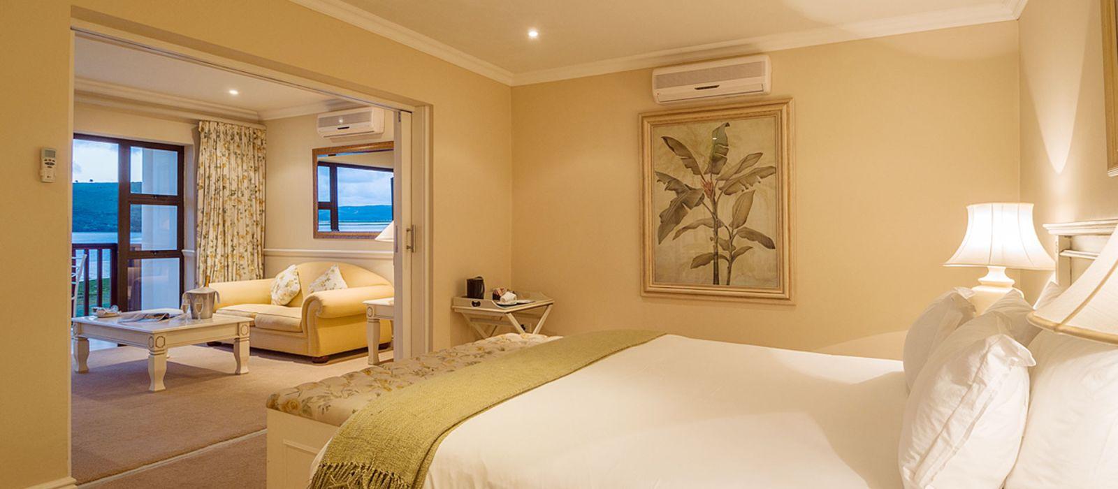 Hotel St. James of Knysna South Africa