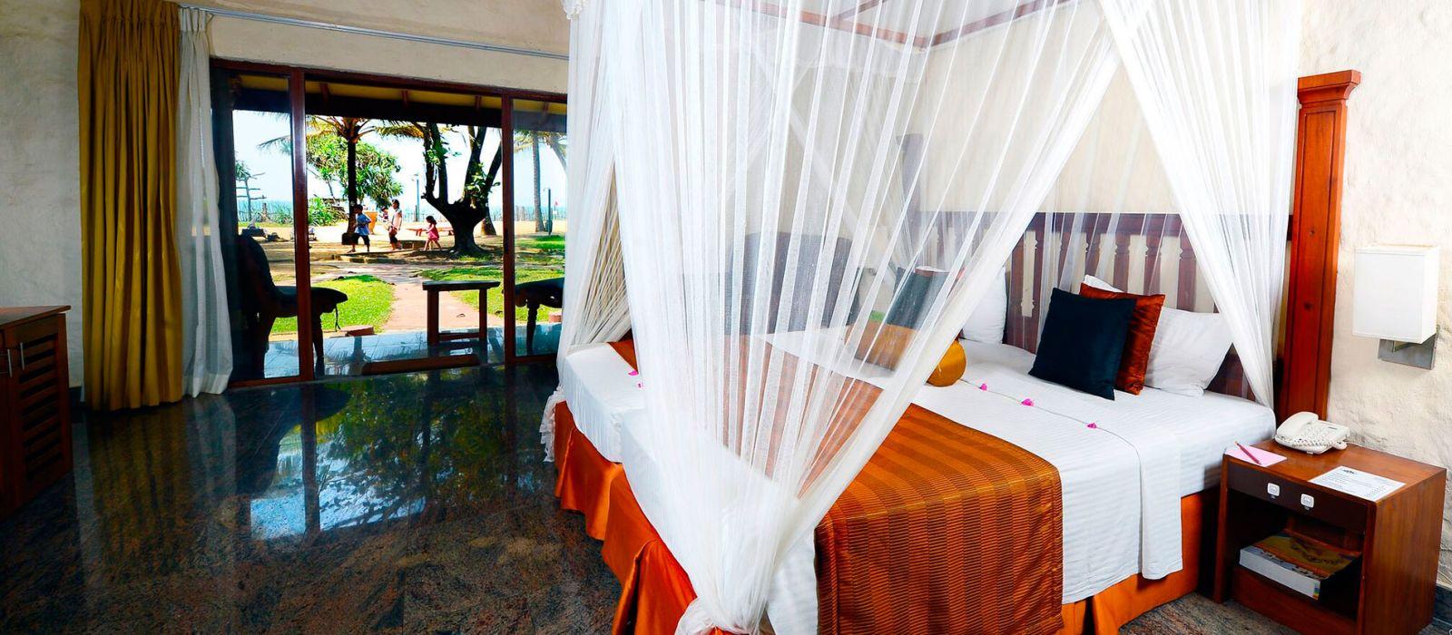 Hotel Siddhalepa Ayurveda Health Resort Sri Lanka