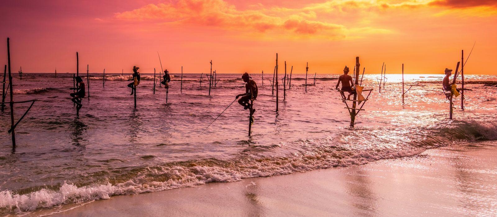 Sri Lanka Reisen & Rundreisen