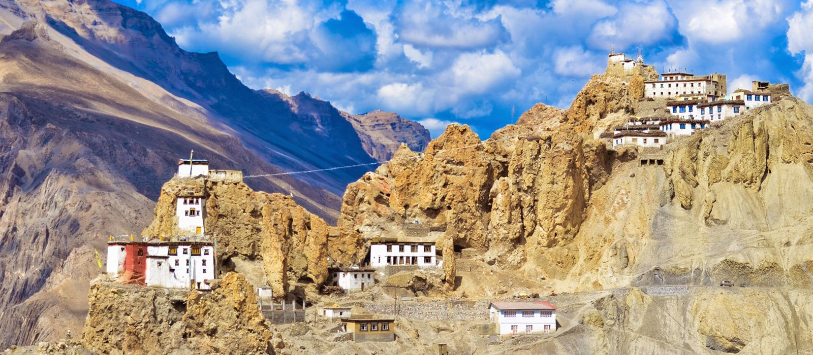 Himalayas Tours & Trips
