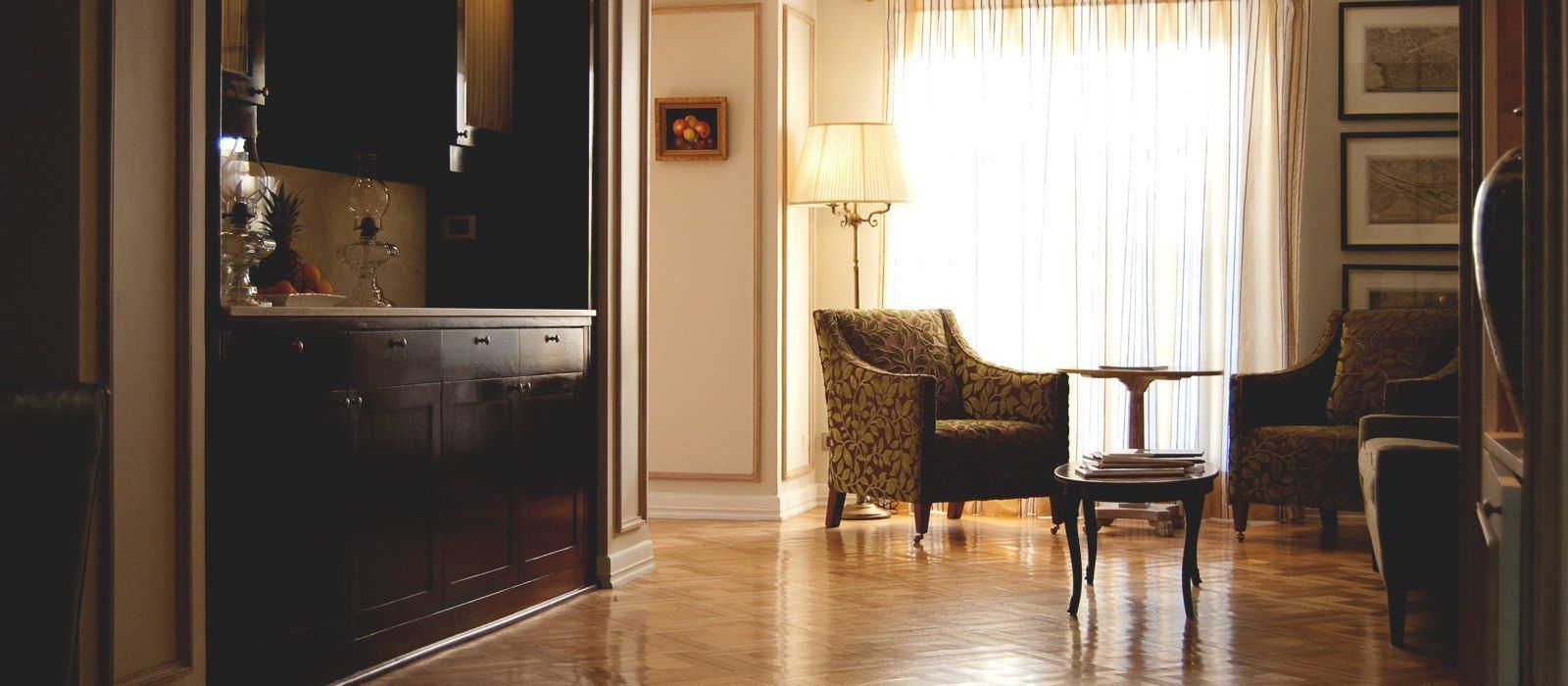 Hotel Le Reve Chile