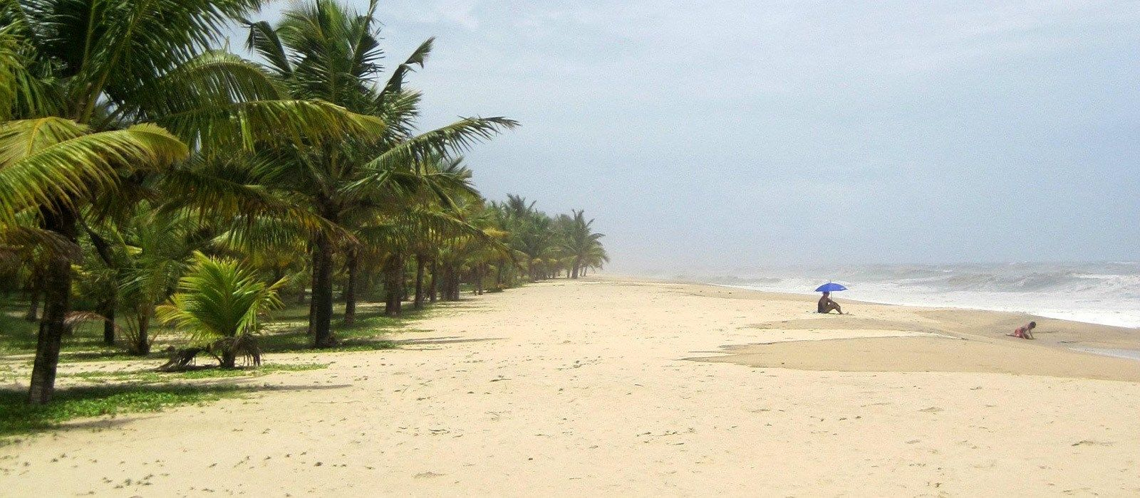 Simply South India: Heritage, Landscapes and Beach Tour Trip 6